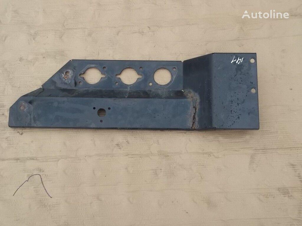 φορτηγό για συνδετήρας  shtepselnye rozetki