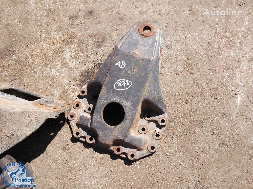 φορτηγό για συνδετήρας  Renault Kronshteyn ressory