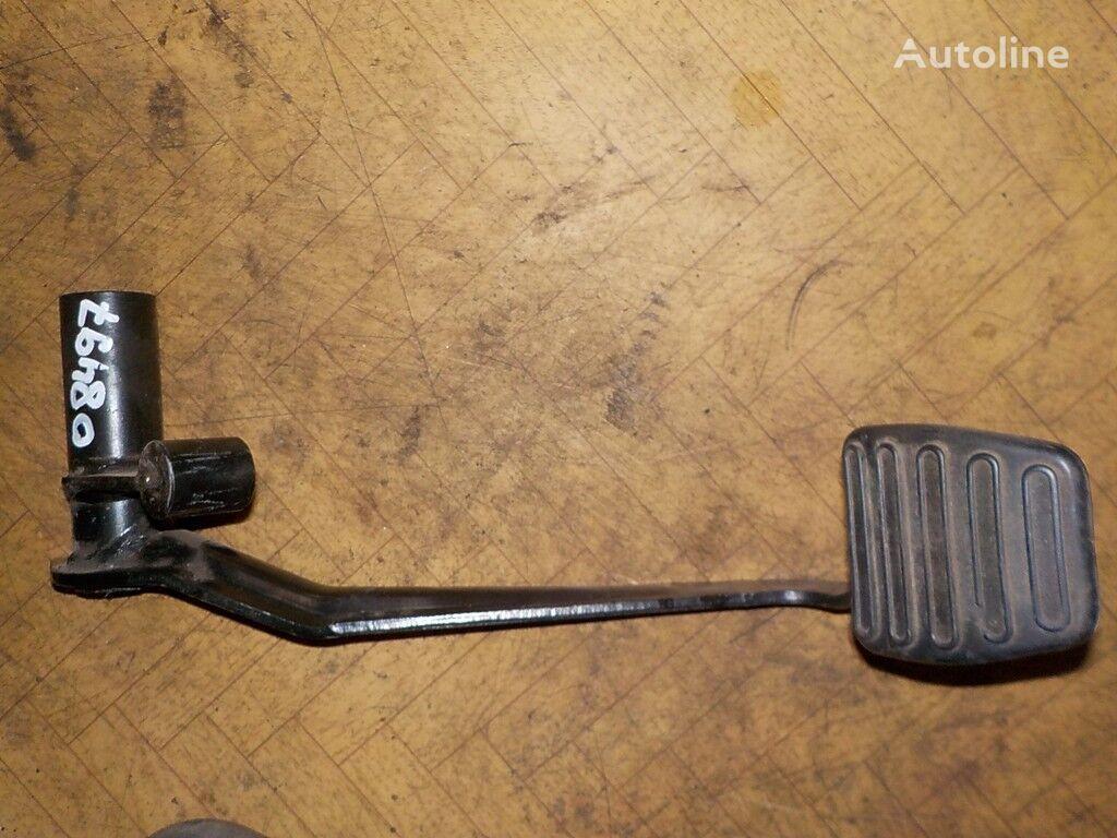 φορτηγό DAF για συνδετήρας  Pedal tormoza