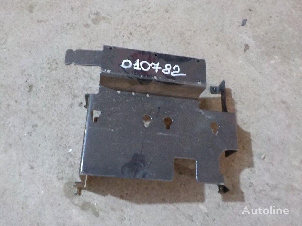 φορτηγό για συνδετήρας M.A.N. Rama bloka predohraniteley