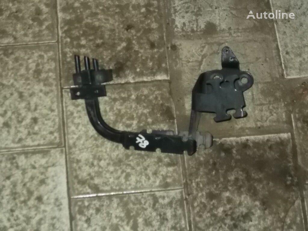 φορτηγό για συνδετήρας Derzhatel MAN