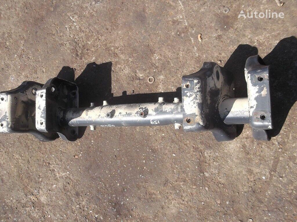 φορτηγό για συνδετήρας Kronshteyn krepleniya peredney ressory Iveco