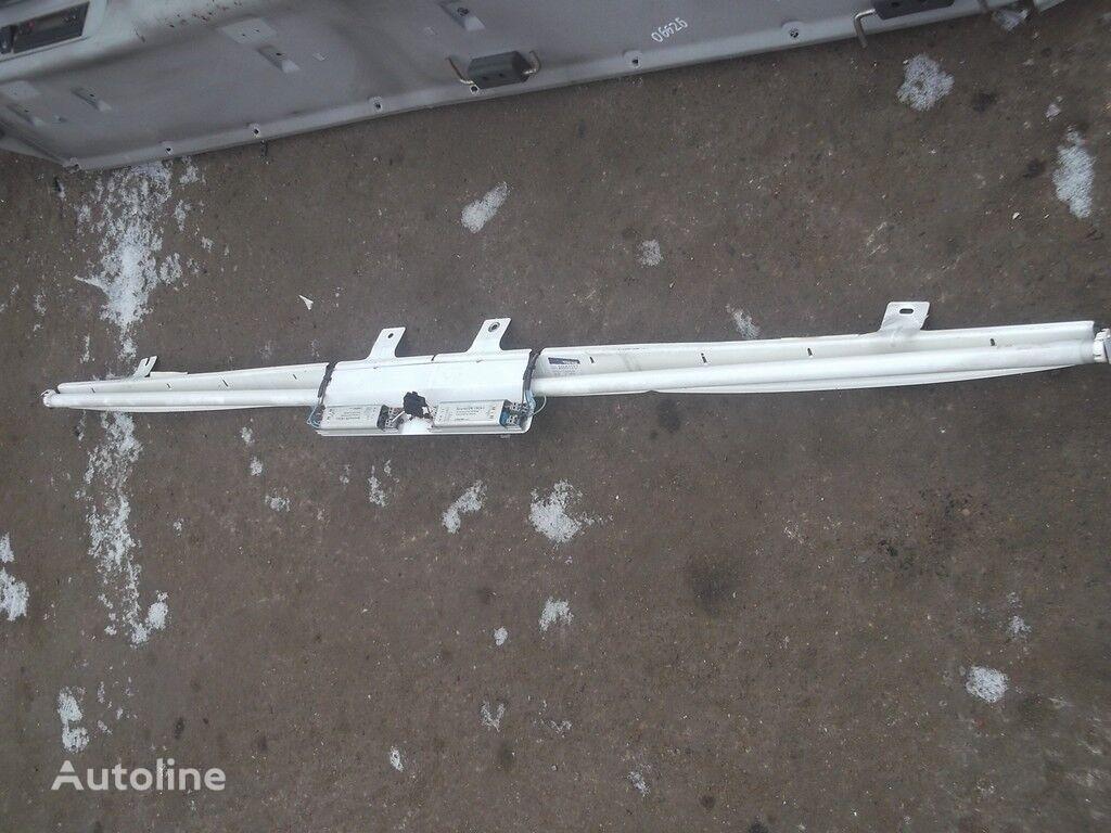 φορτηγό για συνδετήρας Kronshteyn osveshcheniya Volvo
