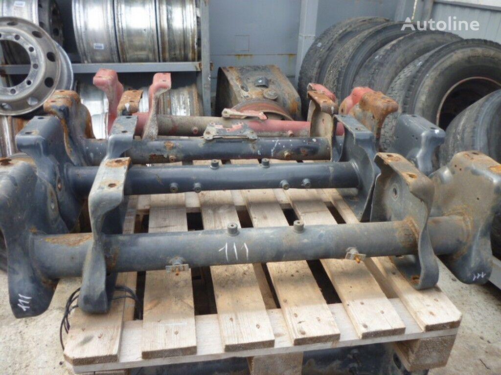 φορτηγό για συνδετήρας Kronshteyn peredney ressory Iveco