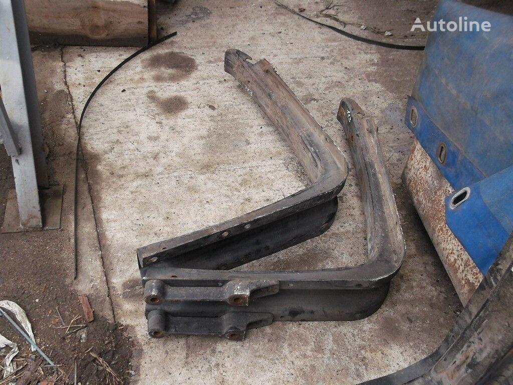 φορτηγό για συνδετήρας Kronshteyn toplivnogo baka