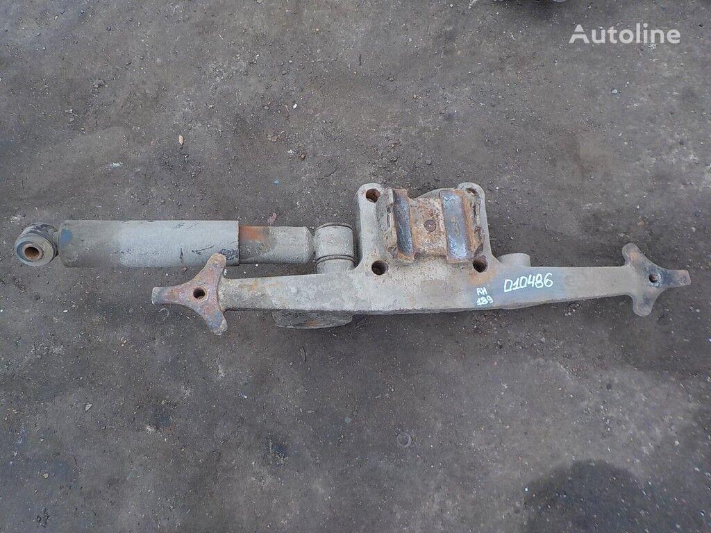φορτηγό για συνδετήρας pnevmopodushki RH DAF