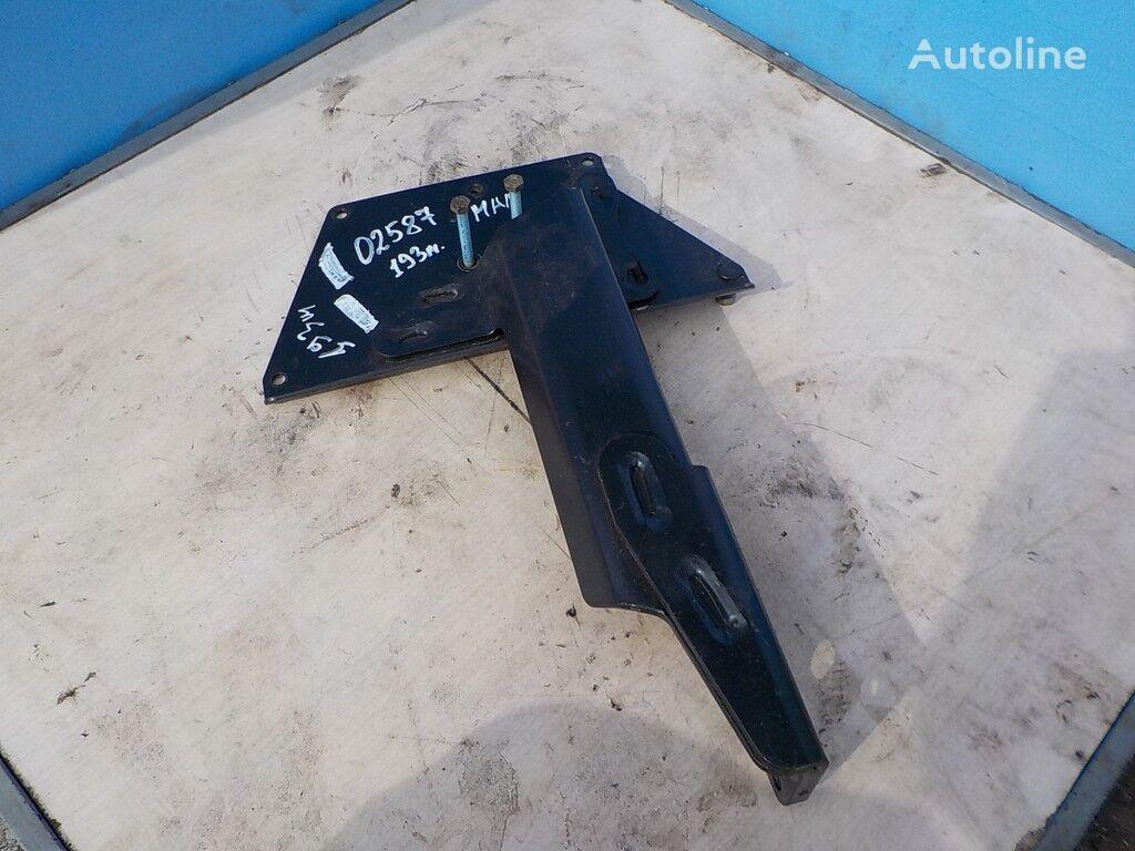 φορτηγό για συνδετήρας sistemy AdBlue MAN