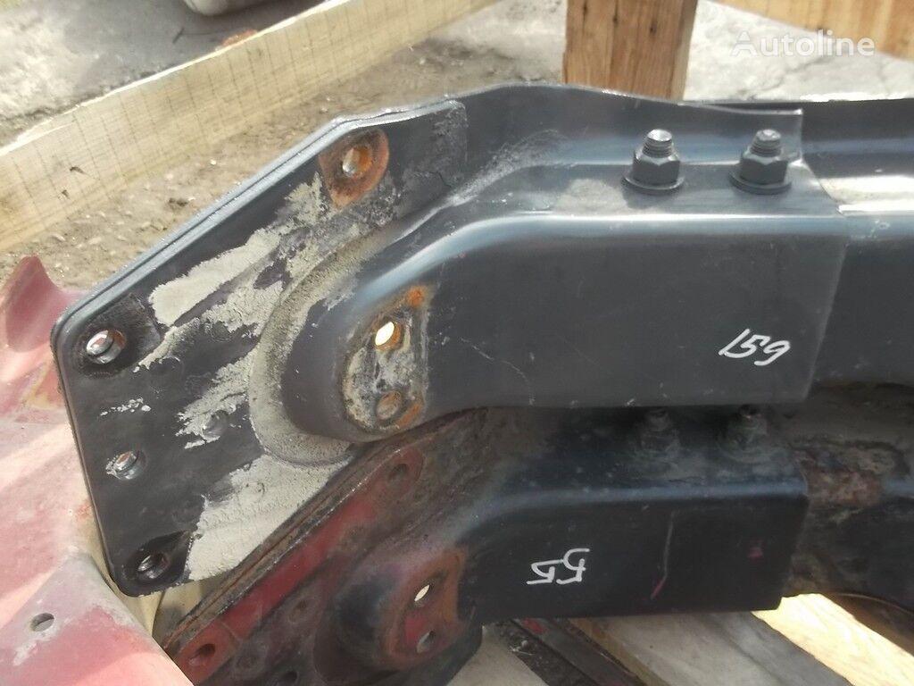φορτηγό για συνδετήρας Traversa ramy Iveco