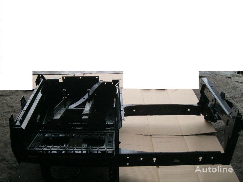 τράκτορας DAF XF 105 / CF 85 για συσσωρευτής DAF MOCOWANIE