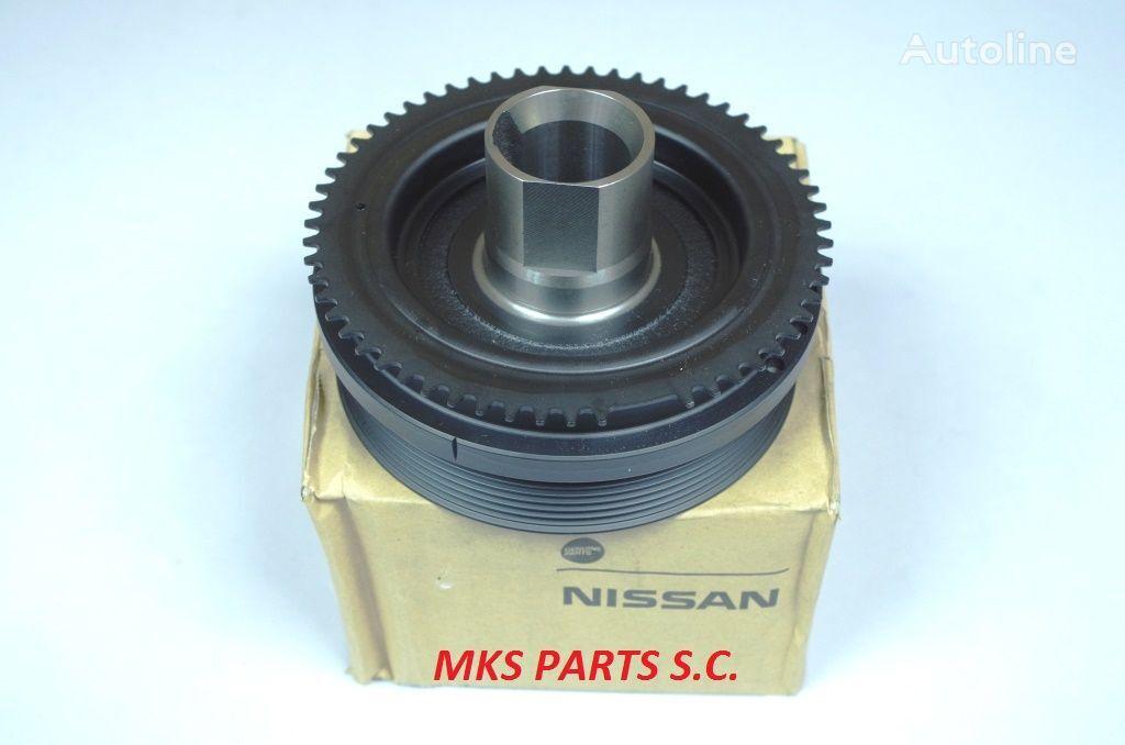καινούρια φορτηγό NISSAN ATLEON/CABSTAR για τροχαλία NISSAN