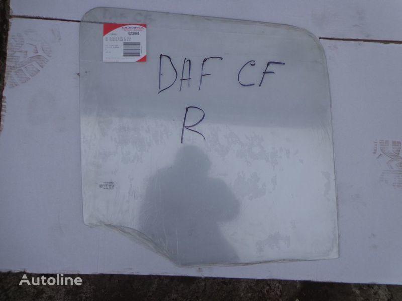 καινούριο τράκτορας DAF CF για τζάμι παραθύρου DAF podemnoe