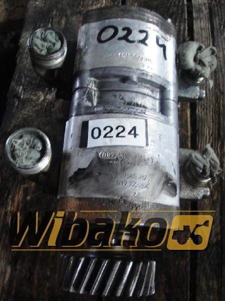 εκσκαφέας 0510565317/1517222364 για υδραυλική αντλία  Hydraulic pump Bosch 0510565317/1517222364