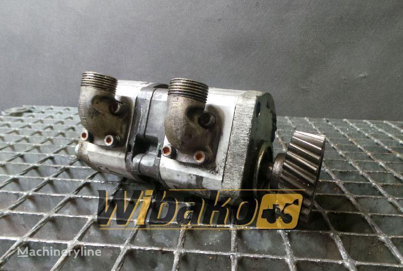 άλλο ειδικό όχημα 0510565387 για υδραυλική αντλία  Gear pump Bosch 0510565387