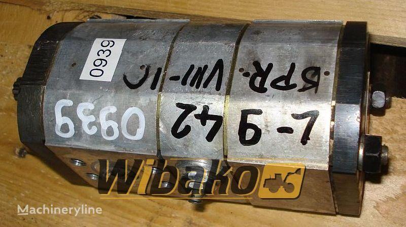 άλλο ειδικό όχημα 230840 00 για υδραυλική αντλία  Hydraulic pump Rexroth - sigma 230840 00 (23084000)