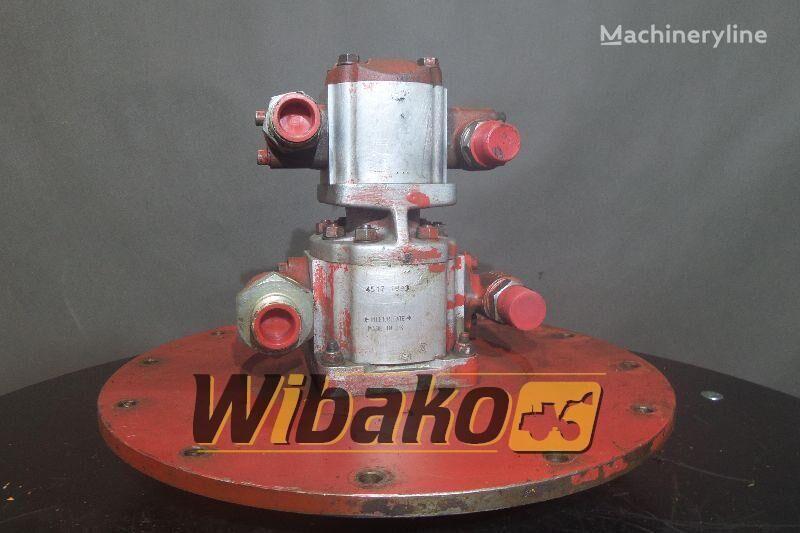 εκσκαφέας 4517993 για υδραυλική αντλία  Hydraulic pump Ultra 4517993