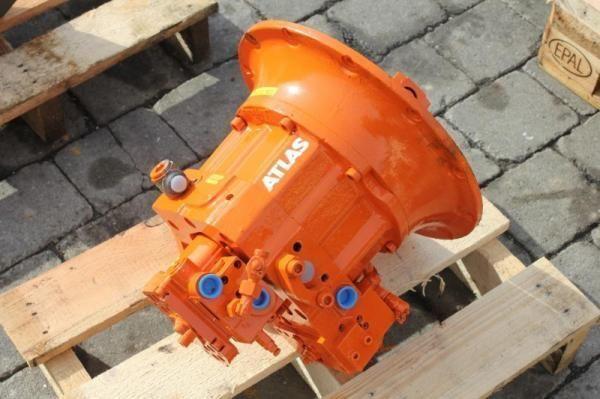 εκσκαφέας ATLAS 1304,1404,1504,1604 για υδραυλική αντλία  LNDE HPR90,HPR100