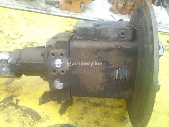 εκσκαφέας CASE 61p για υδραυλική αντλία