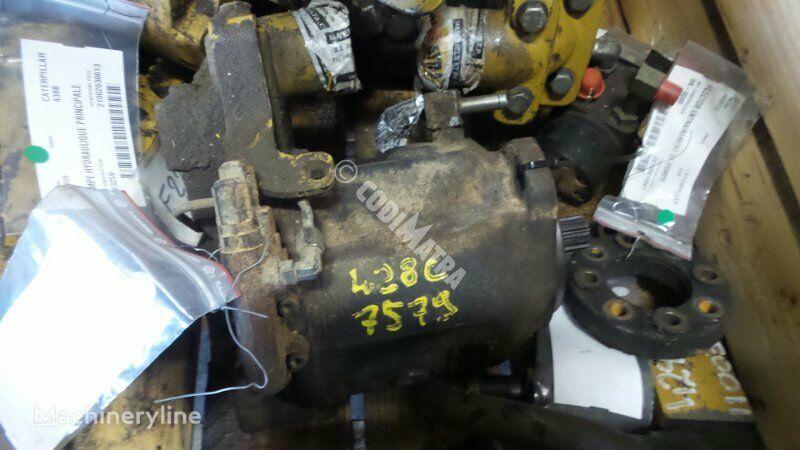 φορτωτής εκσκαφέας CATERPILLAR 428C για υδραυλική αντλία