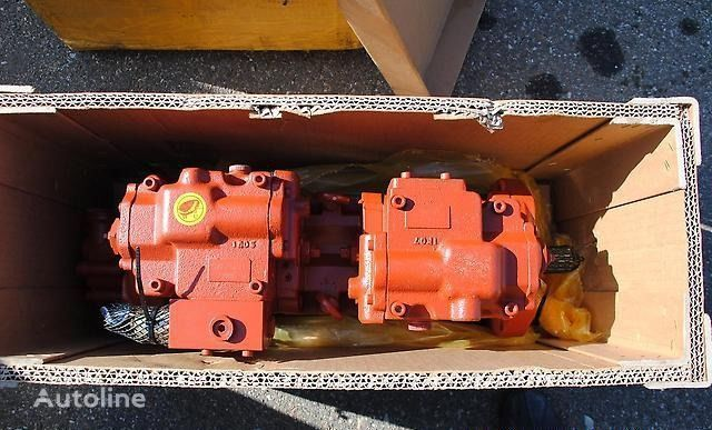 καινούρια εκσκαφέας HYUNDAI R210LC-7 για υδραυλική αντλία HYUNDAI Glavnyy