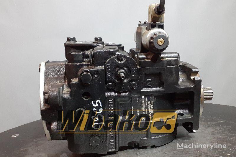 εκσκαφέας 90R055 DC5BC60S4S1 DG8GLA424224 (9422365) για υδραυλική αντλία Hydraulic pump Sauer 90R055 DC5BC60S4S1 DG8GLA424224 (90R055DC5B
