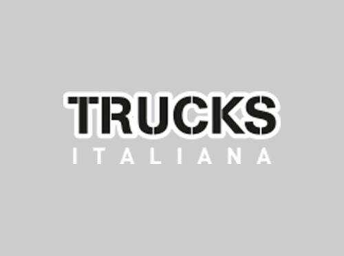 φορτηγό IVECO EUROTECH CURSOR για υδραυλική αντλία IVECO POMPA IDRAULICA