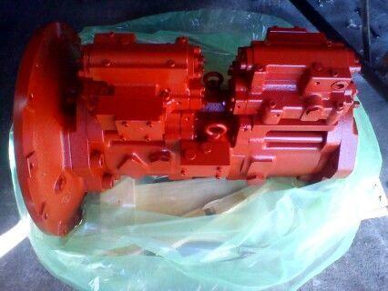 εκσκαφέας χανδάκων KOMATSU PC210 LC-8 για υδραυλική αντλία  KOMATSU