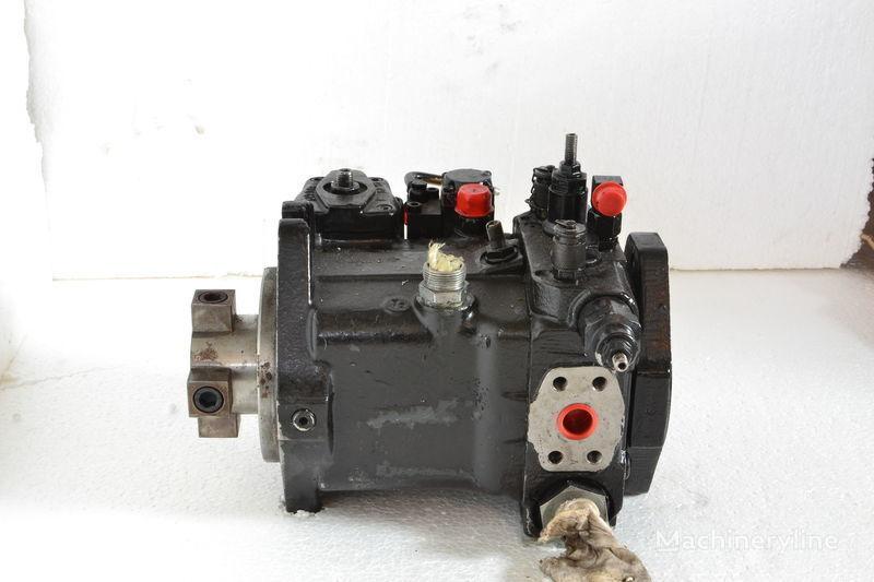 ανυψωτικά μηχανήματα KRAMER Cat Jcb Case για υδραυλική αντλία KRAMER A4VG40DA1D4