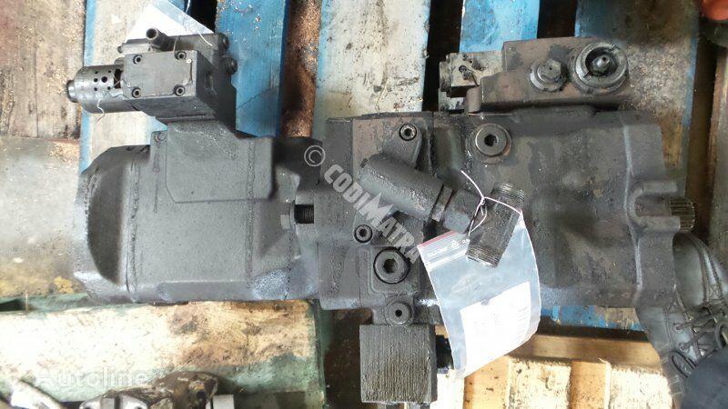 μπουλντόζα LIEBHERR PR724XL για υδραυλική αντλία