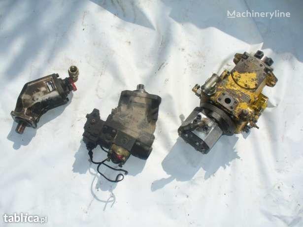εμπρόσθιος τροχοφόρος φορτωτής NEW HOLLAND JCB Cat Case Atlas Komatsu Kramer για υδραυλική αντλία