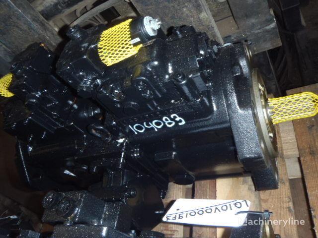 καινούρια εκσκαφέας NEW HOLLAND E265 για υδραυλική αντλία NEW HOLLAND KAWASAKI K3V112DTP1LLR-YT5K-V