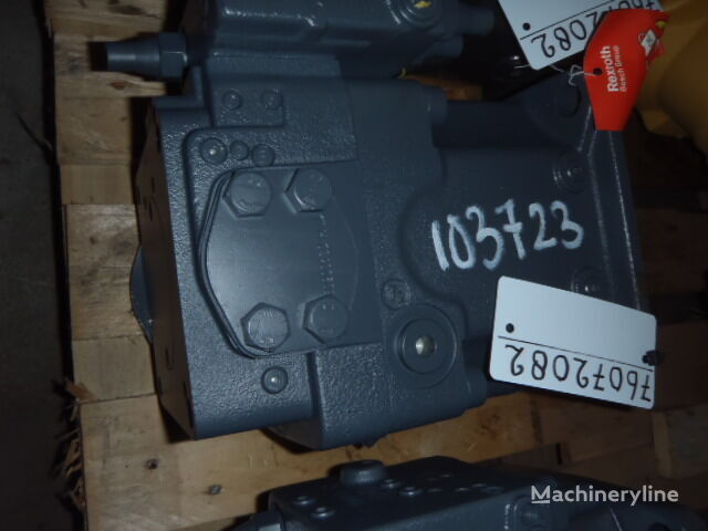 καινούρια άλλο ειδικό όχημα NEW HOLLAND KOBELCO D150 για υδραυλική αντλία NEW HOLLAND REXROTH A7VO75LRDS/10L-NZD12N00