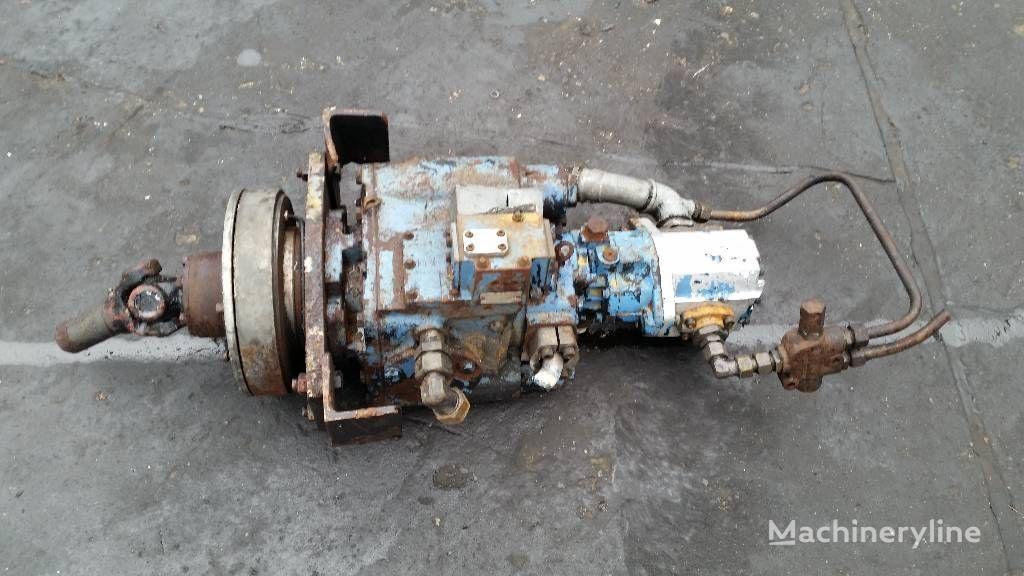 φορτηγό Onbekend Moog hydraulic pump DO-62-802 για υδραυλική αντλία Onbekend Moog hydraulic pump DO-62-802