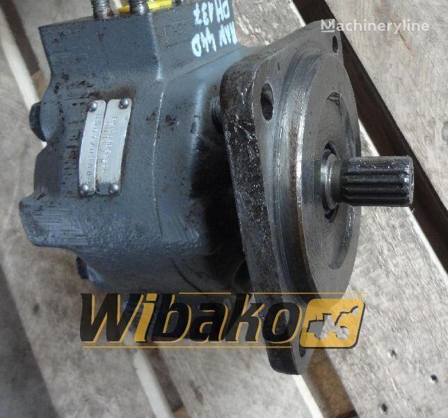 άλλο ειδικό όχημα PA1909Q5B26C για υδραυλική αντλία  Main pump Hydreco PA1909Q5B26C