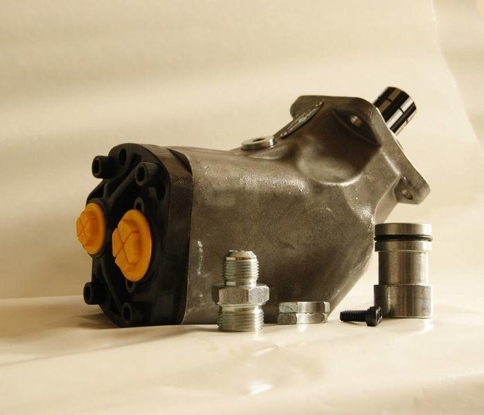 καινούρια τράκτορας για υδραυλική αντλία aksialno-porshnevoy 85 l/min.