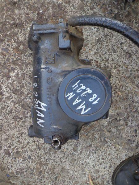 φορτηγό MAN 18 για υδραυλικός ενισχυτής MAN