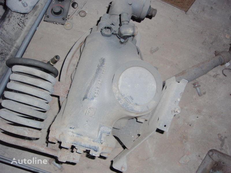 ελκυστήρας RENAULT 420DCI euro3 για υδραυλικός ενισχυτής
