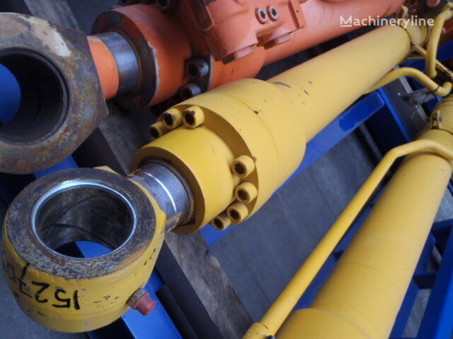 εκσκαφέας JCB JS160LC για υδραυλικός γρύλλος JCB