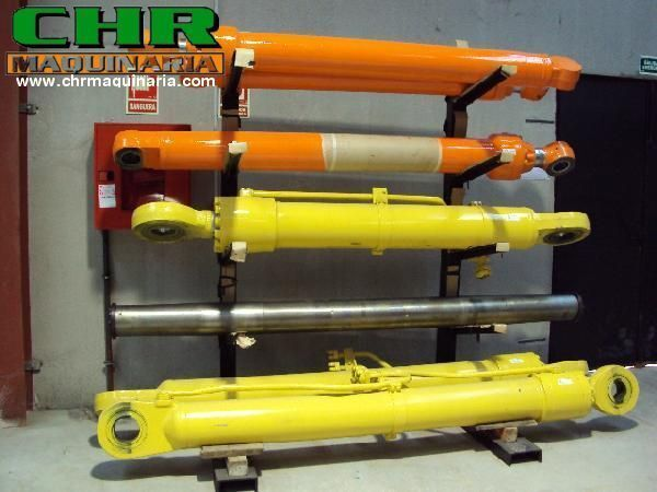 εκσκαφέας KOMATSU PC210-6, PC240-6, PC34 για υδραυλικός γρύλλος KOMATSU
