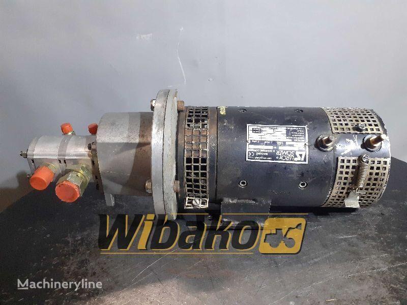 άλλο ειδικό όχημα T15 (733952/03-01/99) για υδραυλικός κινητήρας Elektropompa Leroy Somer T15
