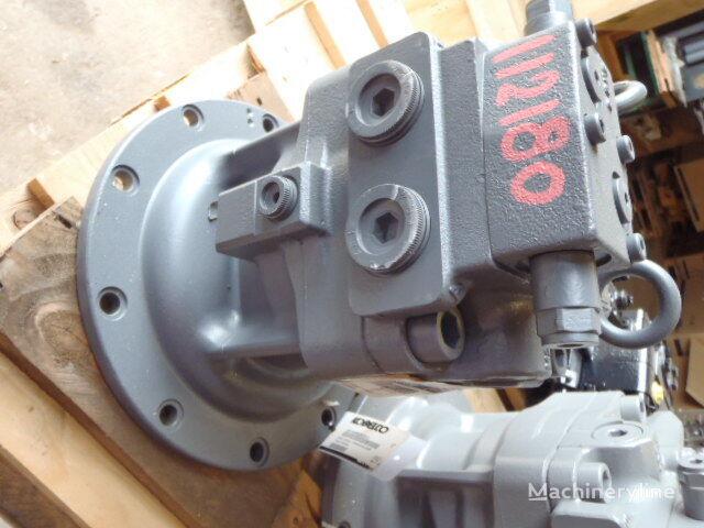 εκσκαφέας NEW HOLLAND για υδραυλικός κινητήρας KAWASAKI M5X130CHB-10A-20D/305-99