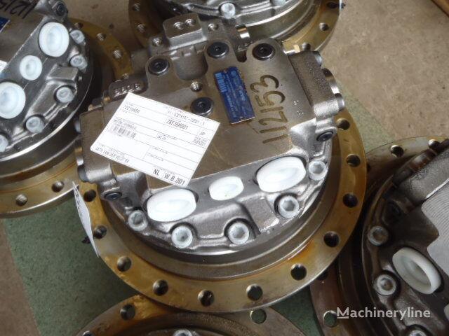 εκσκαφέας NEW HOLLAND για υδραυλικός κινητήρας KAYABA MAGA170VP31 (MHKAYABAKT)