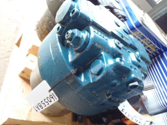 εκσκαφέας CASE για υδραυλικός κινητήρας KAYABA MSF-170VP-1