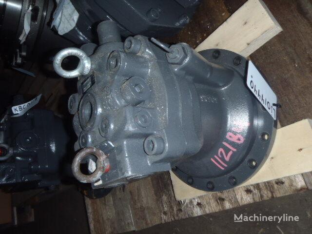 εκσκαφέας CASE για υδραυλικός κινητήρας TOSHIBA SG08E-177A