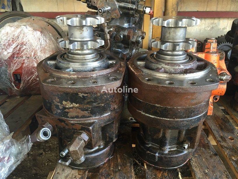 εκσκαφέας-φορτωτής μονόπλευρης ολίσθησης NEW HOLLAND L180 L185 LS180.B LS185.B LT185.B για υδραυλικός κινητήρας USED CASE NEW HOLLAND C-L-LS-LT SERIES REXROTH