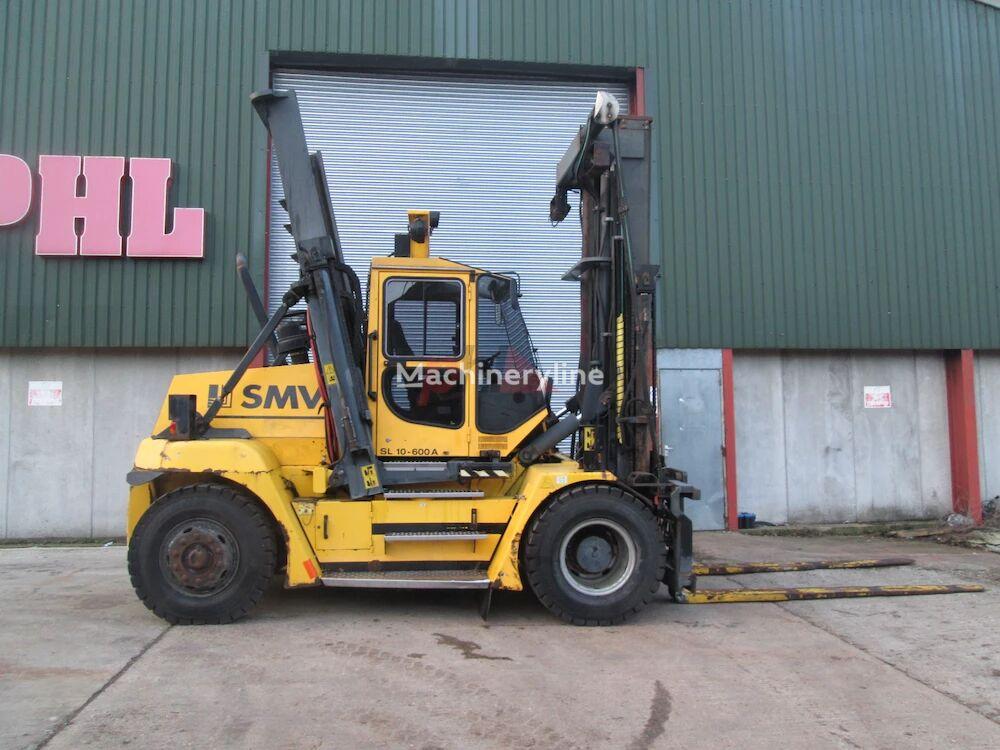 φορτωτής εμπορευματοκιβωτίων SMV Konecranes 10-600A