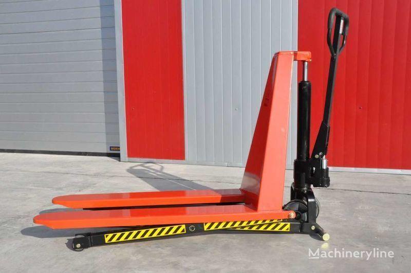 καινούριο χειροκίνητο παλετοφόρο Leistunglift SCISSOR LIFT