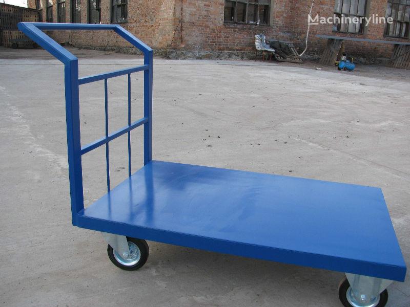 καινούριο χειροκίνητο παλετοφόρο Telezhka platformennaya RT-160