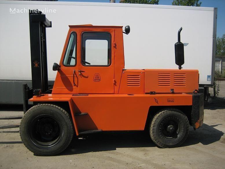 περονοφόρο όχημα LVOVSKII 40816