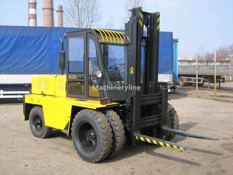 περονοφόρο όχημα LVOVSKII Dizelnyy 41030