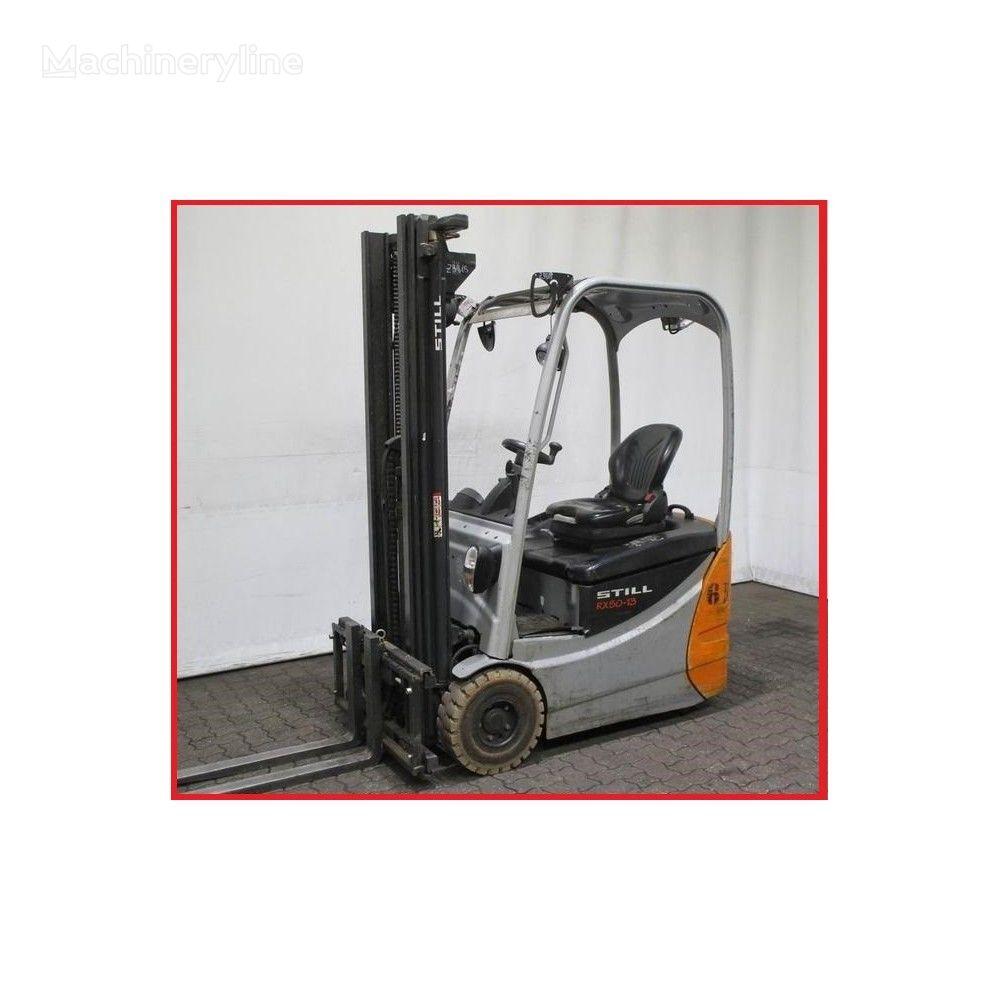 περονοφόρο όχημα STILL RX 50-13